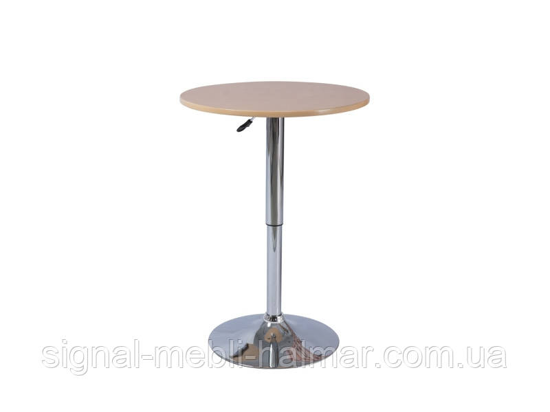 Барный стол B-500 Signal дуб