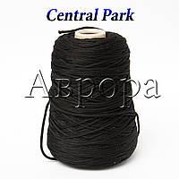 Central Park NERO  (80% хлопок, 20%ПА, 160м/100г)