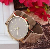 Часы женские Geneva хаки
