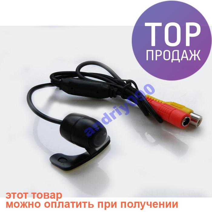 Автомобильная камера заднего вида - БРУКЛИН интернет-гипермаркет в Киеве