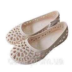 Новое поступление женской летней обуви из пенки!!!
