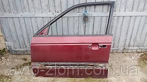 Двері передня ліва Volkswagen Passat B-3.