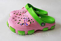 Новое поступление легкой летней обуви для детей!!!