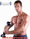 Спортивная гиря-гантель Shake Weight для мужчин, фото 3