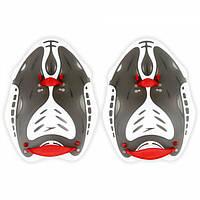 Лопатки для плавания Speedo BioFUSE Power Paddle (ОРИГИНАЛ)