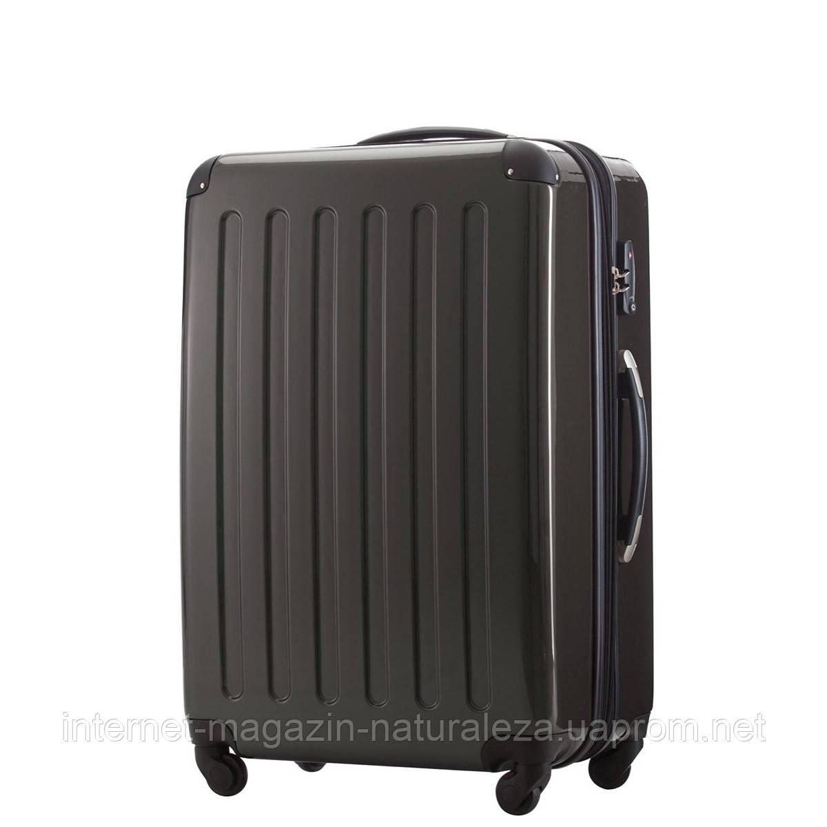 Большие чемоданы Hauptstadtkoffer maxi Alex графитовый