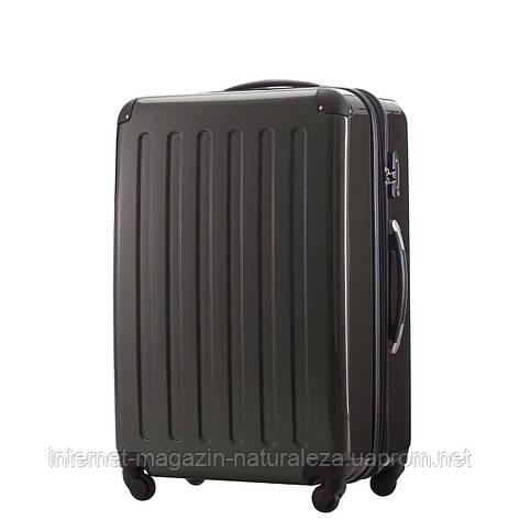 Большие чемоданы Hauptstadtkoffer maxi Alex графитовый, фото 2
