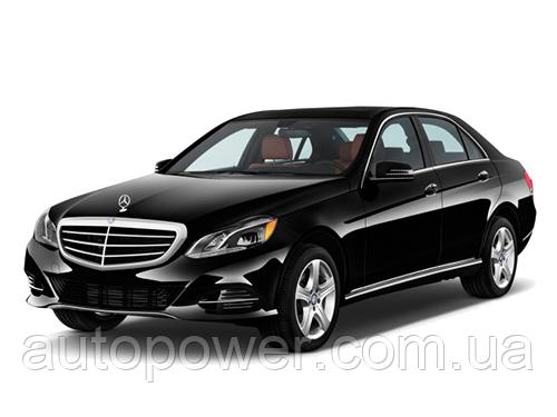 Фаркоп на Mercedes Е-Clase (W212) седан 09/2009-