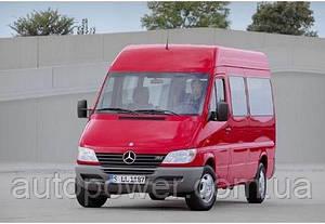 Фаркоп на Mercedes Sprinter 313 CDI 3, 0 (1 запаска) 1995-03/2006