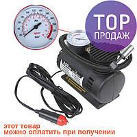 Автомобильный компрессор 250PSI 10-12Amp 25л Ji030/аксессуары для авто