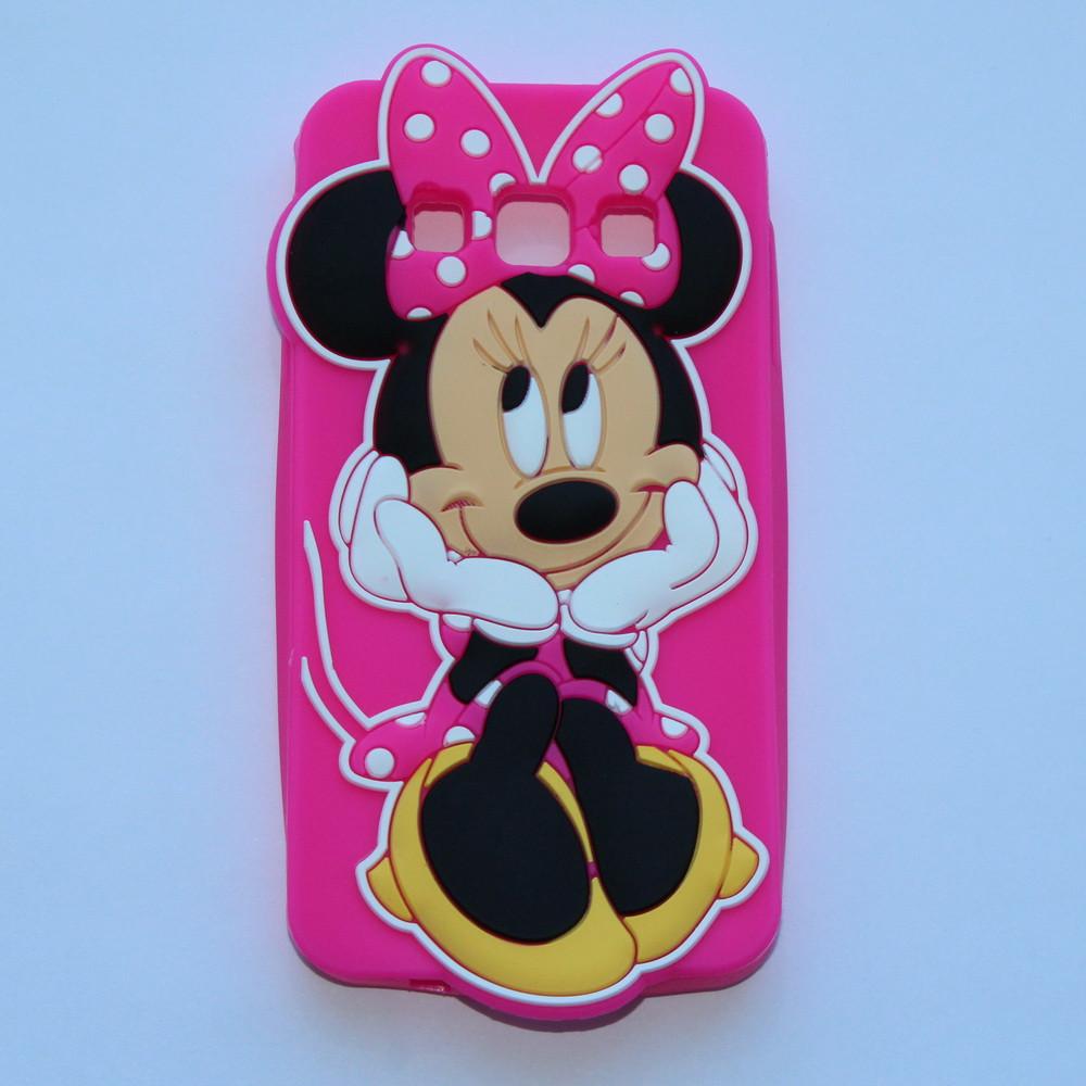 Чехол Minnie Mouse для Samsung Galaxy A3 A300