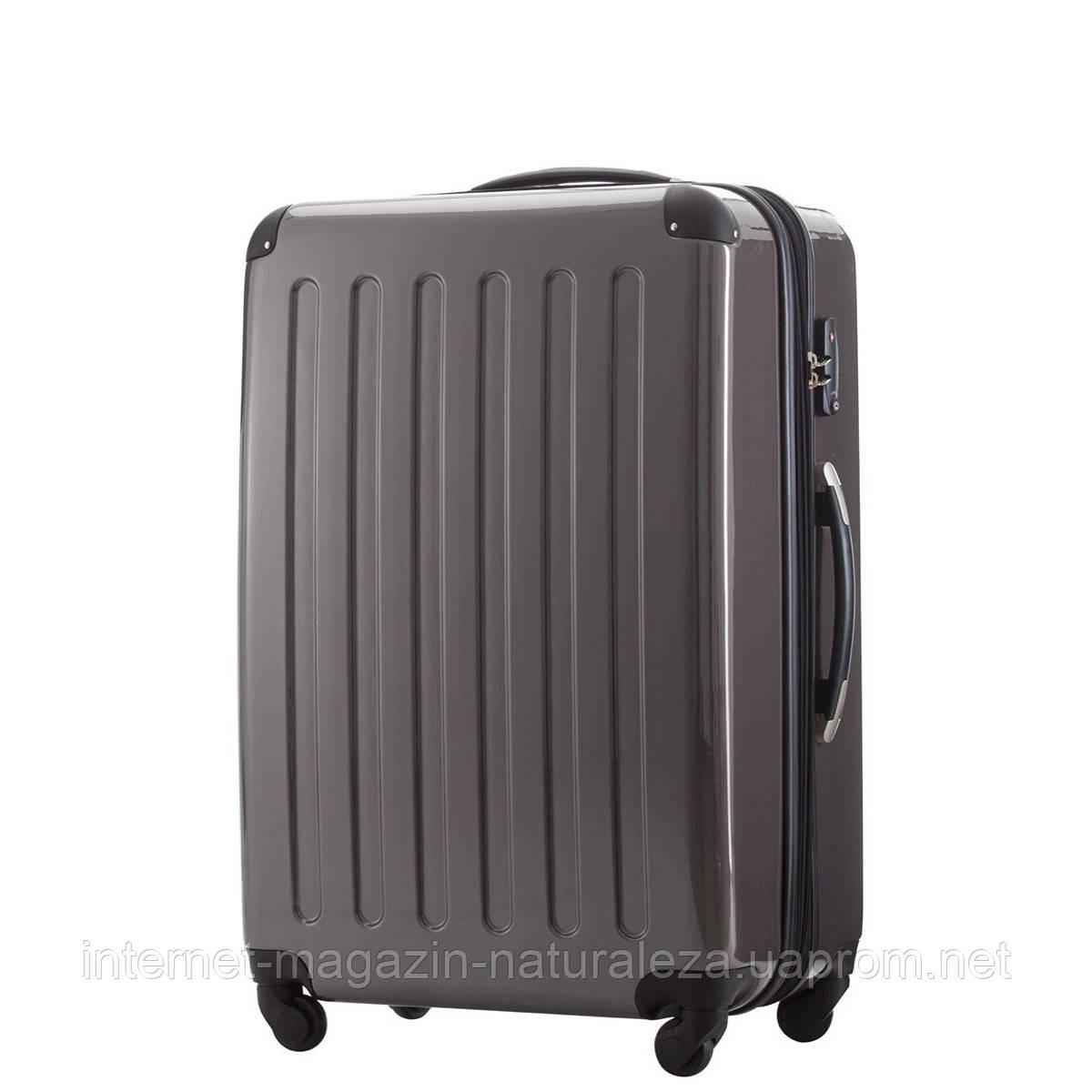 Большие чемоданы Hauptstadtkoffer maxi Alex титановый
