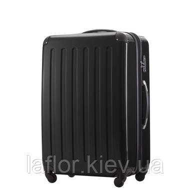 Большие чемоданы Hauptstadtkoffer maxi Alex черный