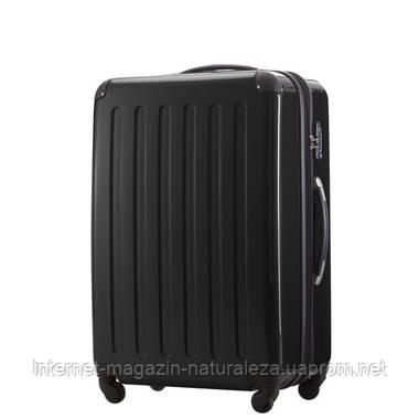 Большие чемоданы Hauptstadtkoffer maxi Alex черный, фото 2