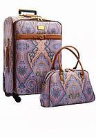 Чемоданы, саквояжи и дорожные сумки
