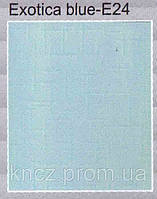 Панель пластиковая 250*5950*8мм Exotica blue E24