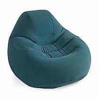 Intex Акция! Надувное кресло Intex 68583. Тотальная распродажа! Количество товара ограничено! (до 25.06.2017)