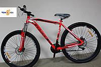 Велосипед 29 FORMULA ATLANT DD 2017 красный