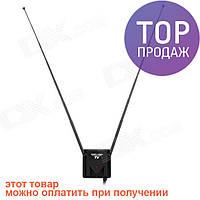 Универсальная FM/UHF/VHF автомобильная ТВ антенна /аксессуары для авто