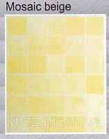 Панель пластиковая 250*5950*5мм Mosaic beige