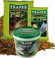 Прикормка TRAPER POPULAR 0,75кг Плотва Пр.TRAPER POPULAR 0,75кг Плотва