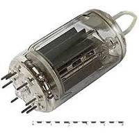 Лампа ГУ-19-1, фото 1