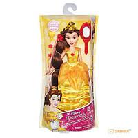 DPR Кукла Принцесса Белль с длинными волосами и аксессуарами