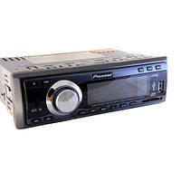 Автомагнитола MP3 3000 ISO с радиатором и евроразъемом ZZX