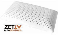 Подушка  классическая латексная ITALFLEX  ONDA  в Днепре