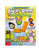 Настольная игра Angry Birds (-X5340-) (Настольная игра Angry)