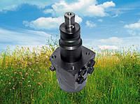 Насос дозатор ХУ-85-10/1, гидроруль ХУ-85-10/1 с блоком клапанов, ДЗ-143, ДЗ-180