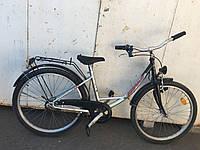 Велосипед Pegasus 24 планитарка 3 sram  бу, фото 1