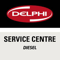 Ремонт форсунок и ТНВД Delphi дизеля Hyundai (хюндаи) Teracan (теракан);