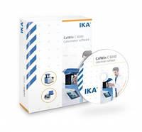 Лабораторное программное обеспечение IKA C 6040 CalWin
