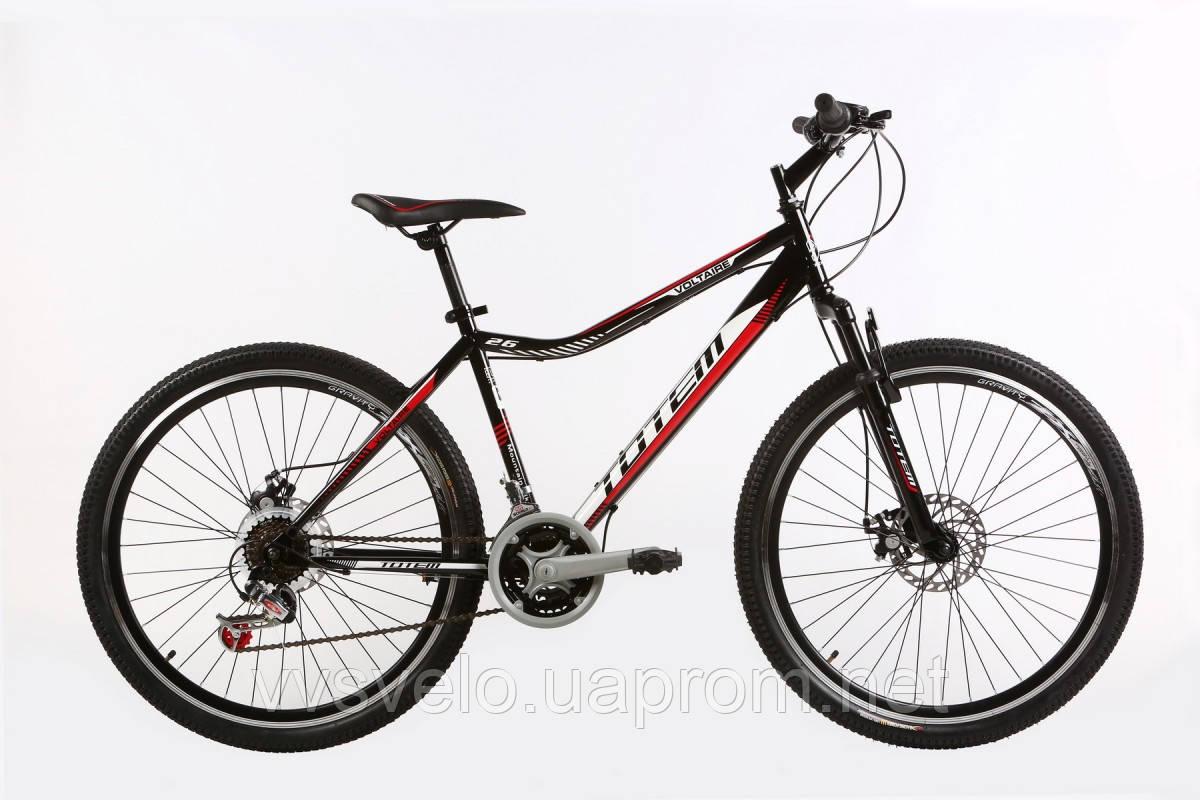 "Велосипед TOTEM VOLTAIRE 26"" MTB"