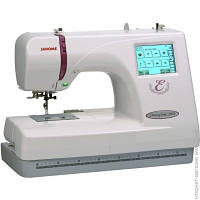 Швейно-вышивальная Машина Janome Memory Craft 350E