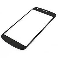 Стекло корпуса для Samsung i9250 Galaxy Nexus black original