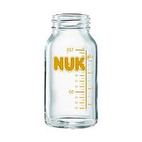 Бутылочка Клиник Medic Pro, стекло 10201004 ТМ: NUK