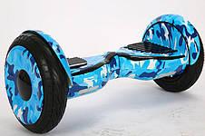 Pro  Balance Premium синий камуфляж, фото 2