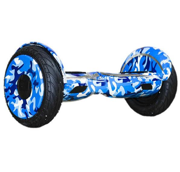 Pro  Balance Premium синий камуфляж