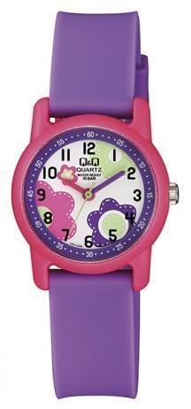 Наручные женские часы Q&Q VR41J006Y оригинал
