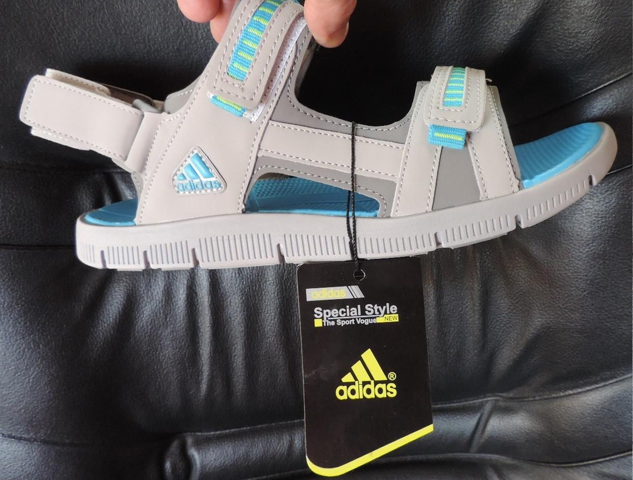 """Босоножки мужские сандали """"Adidas originals Ultra Sandplay"""" реплика"""