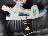 """Босоножки мужские сандали """"Adidas originals Ultra Sandplay"""" реплика, фото 1"""