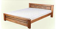 """Кровать односпальная """"Кастра"""", фото 1"""