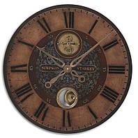 Античные настенные часы для комнаты
