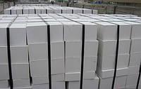 Кирпич силикатный одинарный (250х120х65)