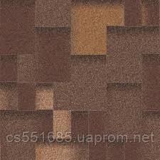 Горячий шоколад  . Битумная черепица Aquaizol ( Акваизол) Акцент