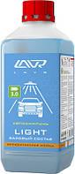 """LN2301 Автошампунь для безконтактної мийки""""LIGHT""""базовий склад 3.0 (1:30-1:50) LAVR Light 1,1кг"""