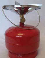 Газовый балон Пикник 5л