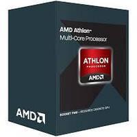Процессор AMD Athlon II X2 370K AD370KOKHLBOX sFM2 + кулер BOX